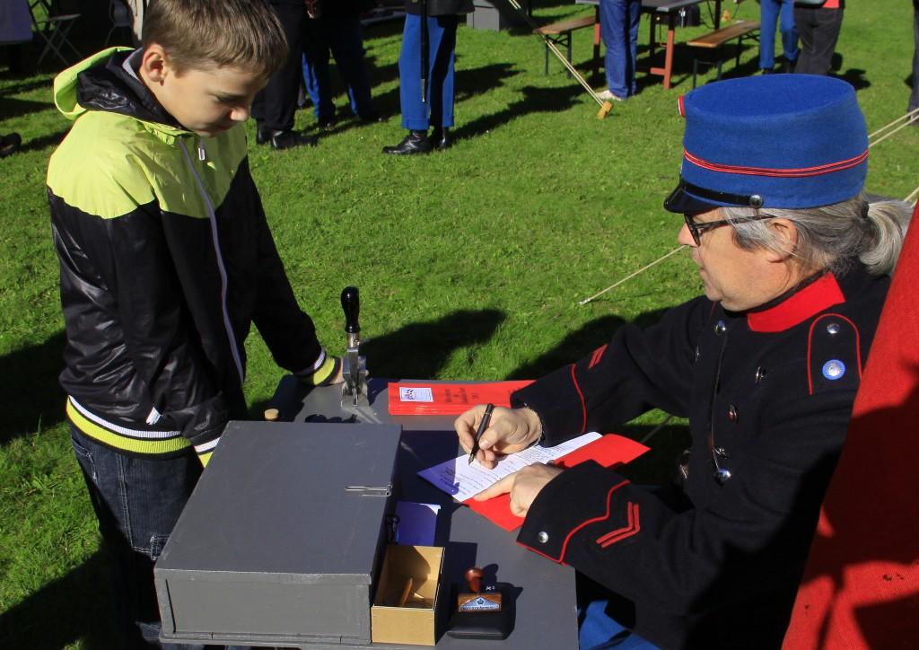 Gladsaxe Vestvoldens Dag - 2013 (7)