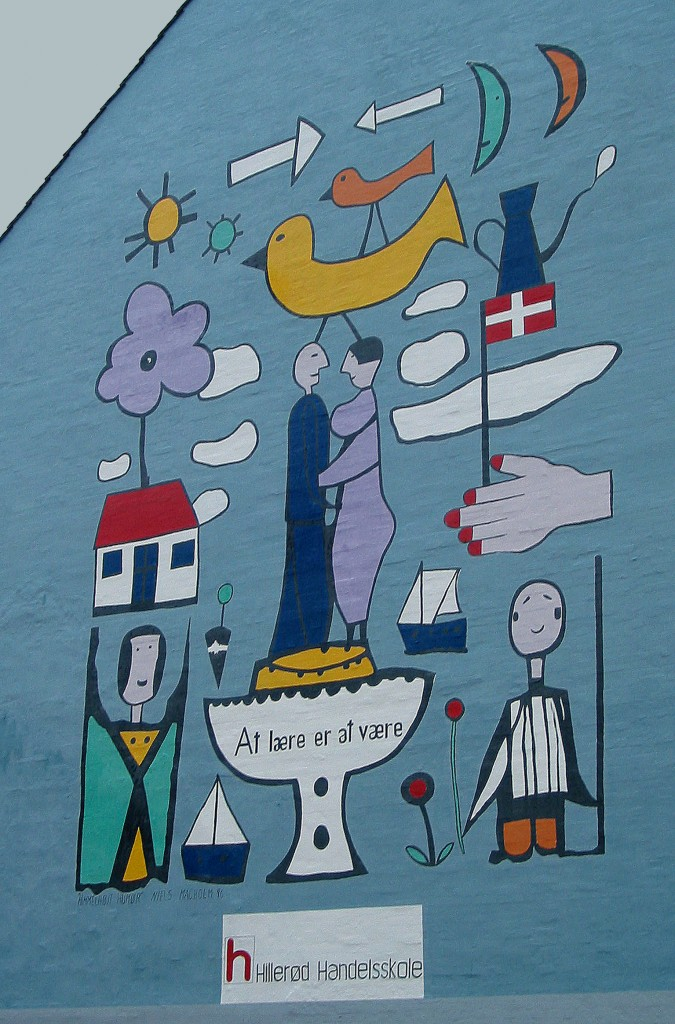 Hillerød 2003 Sdr.Banevej