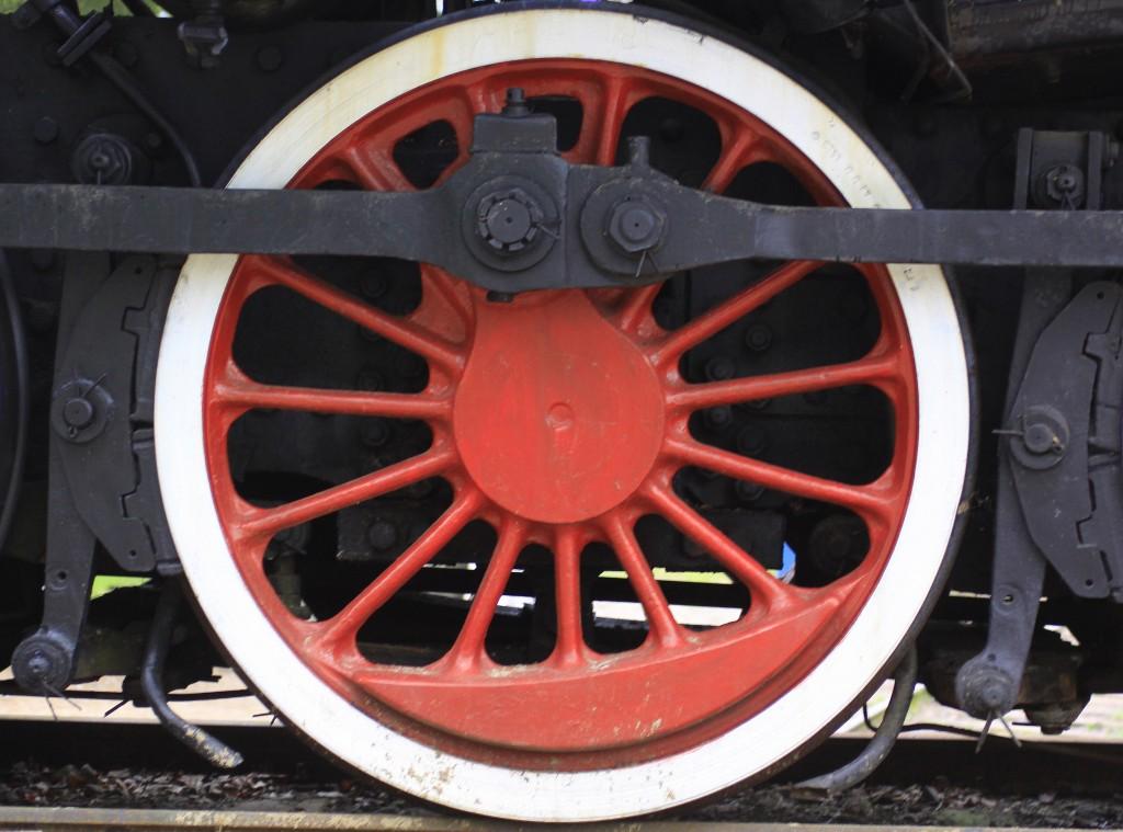 Jernbanevogn Polen1 2010