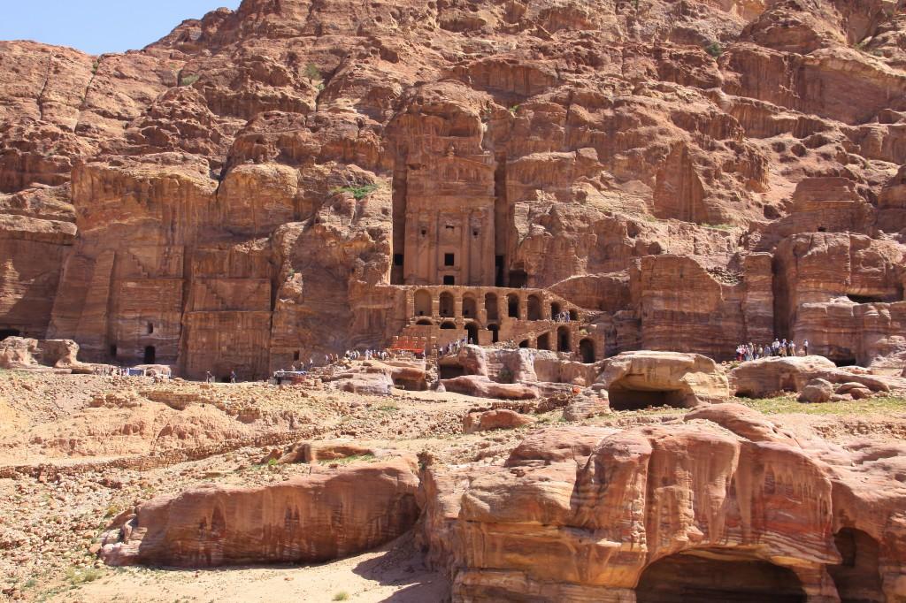 Jordan (114) urnegrave