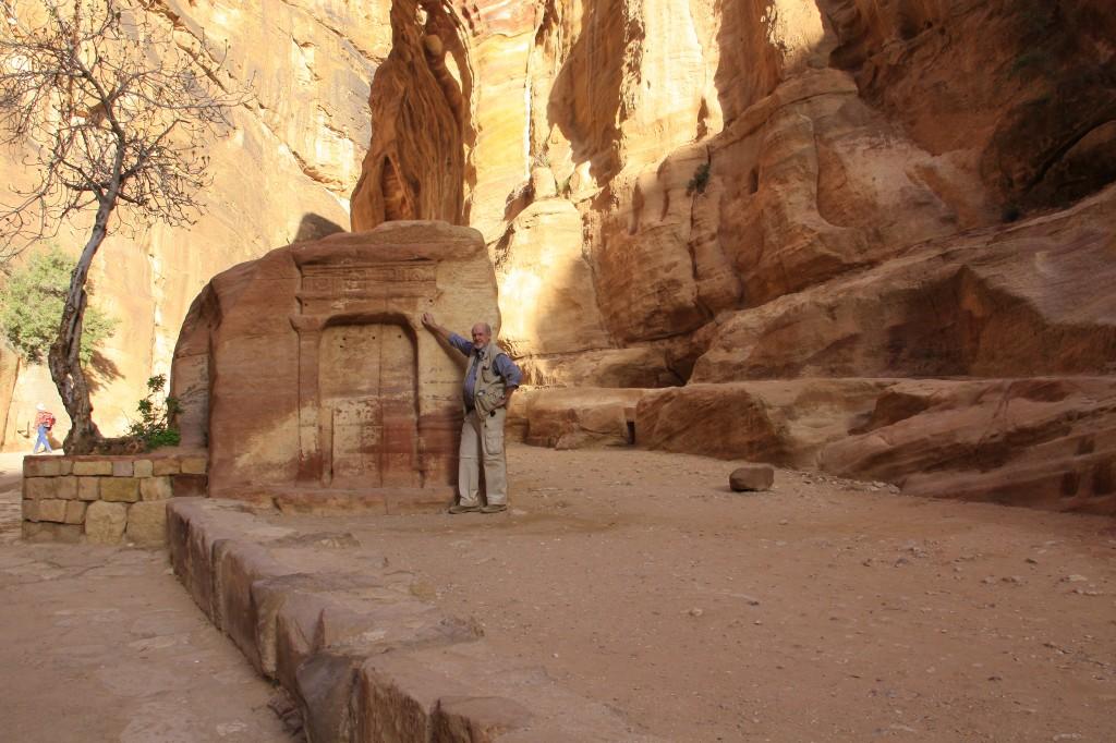 Jordan (161) The Siq
