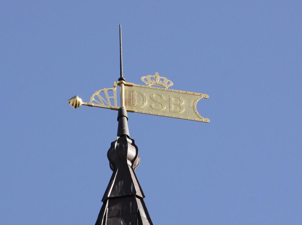 København DSB 2