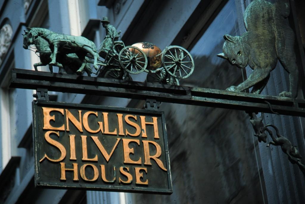 København Silver House