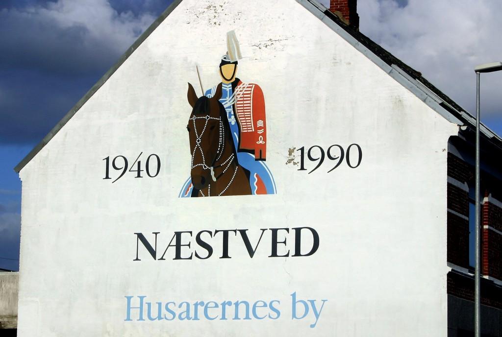 Næstved Husarby 2003