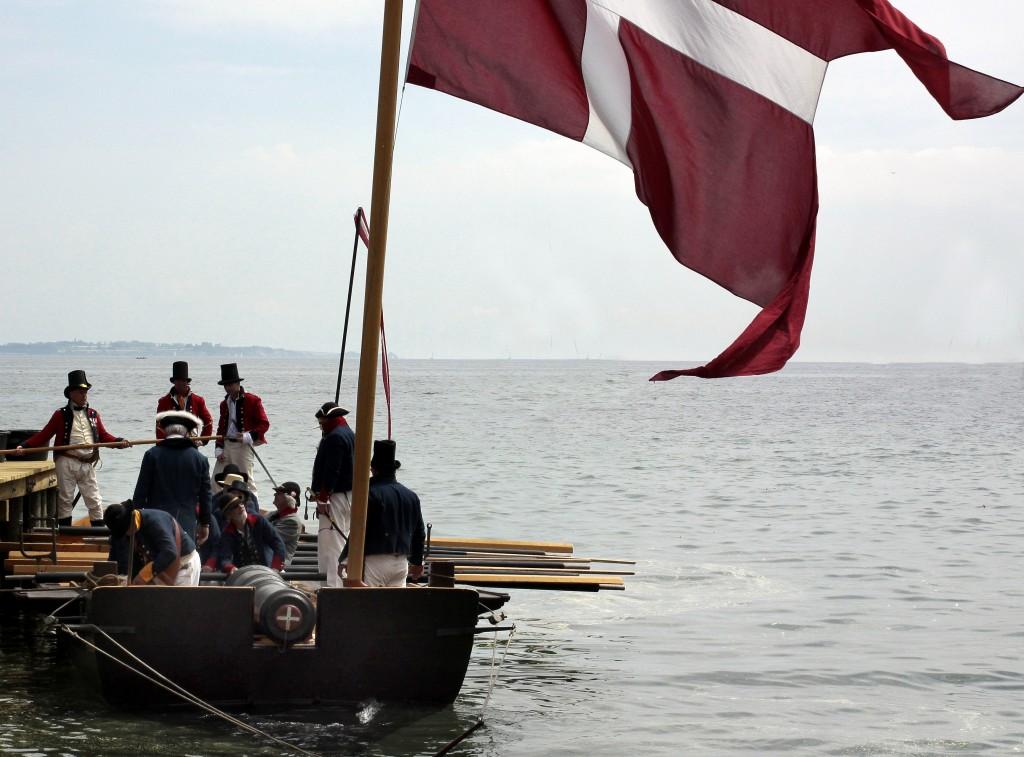 Norsk kanonbåd (1)
