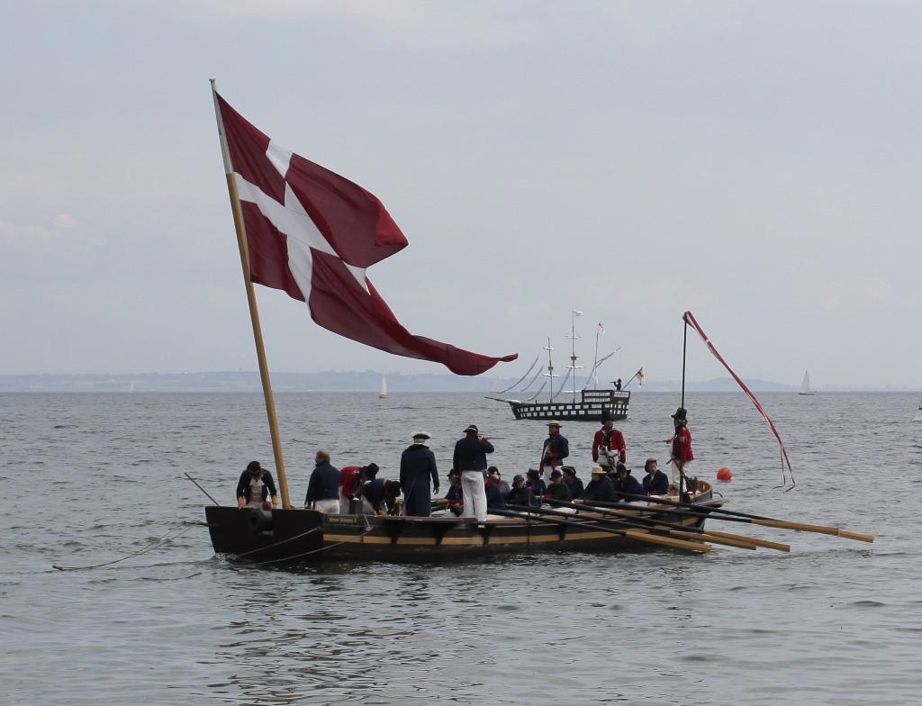 Norsk kanonbåd (4)