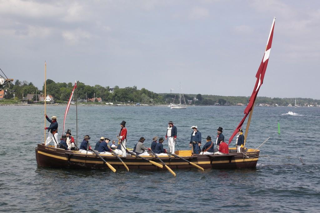 Norsk kanonbåd (5)