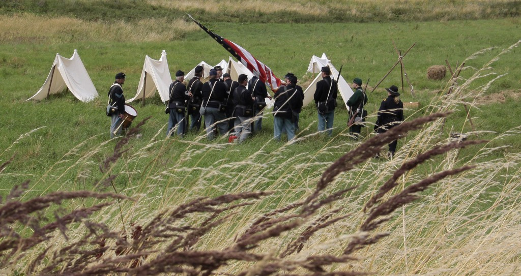 Slaget ved Front Royal 1862-2012 (11)