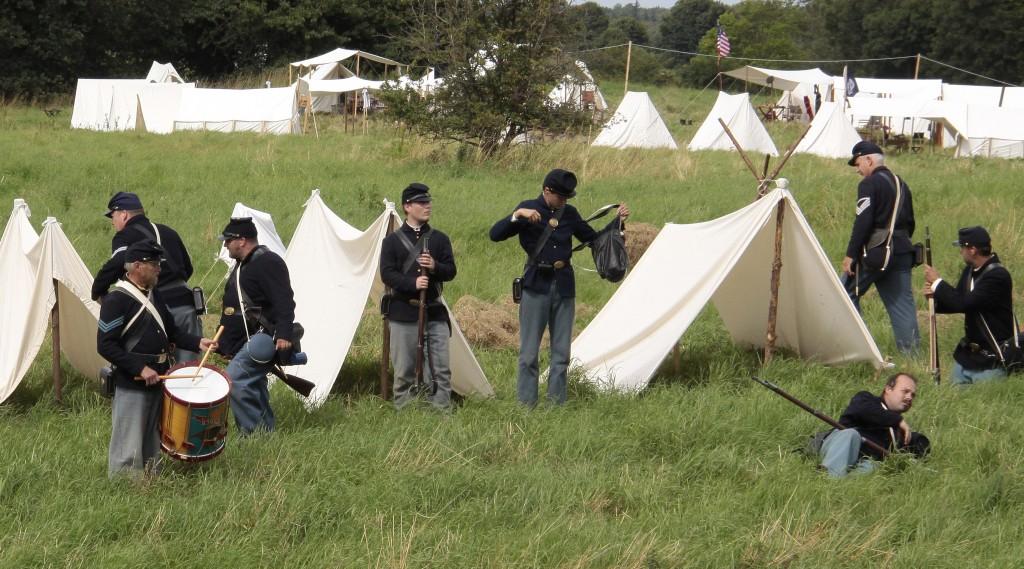 Slaget ved Front Royal 1862-2012 (12)