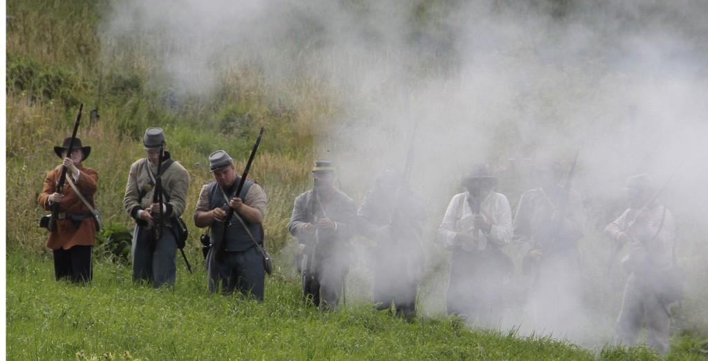 Slaget ved Front Royal 1862-2012 (13)