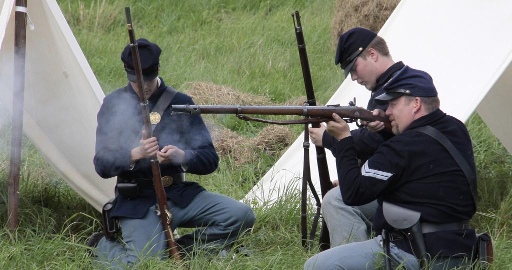 Slaget ved Front Royal 1862-2012 (14)