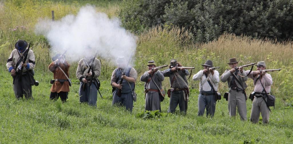 Slaget ved Front Royal 1862-2012 (15)