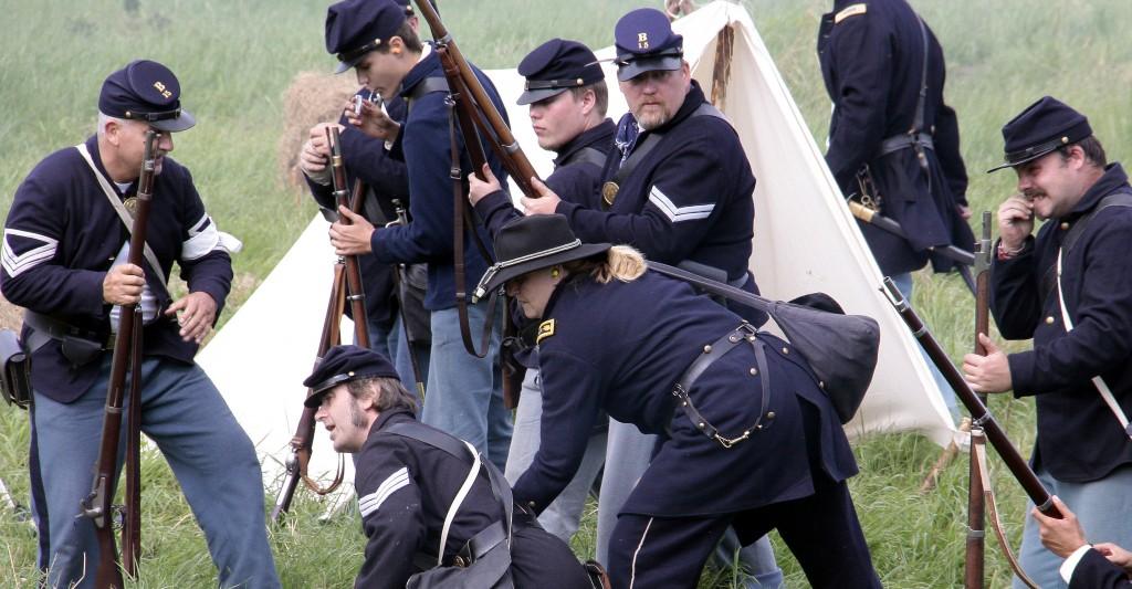 Slaget ved Front Royal 1862-2012 (16)