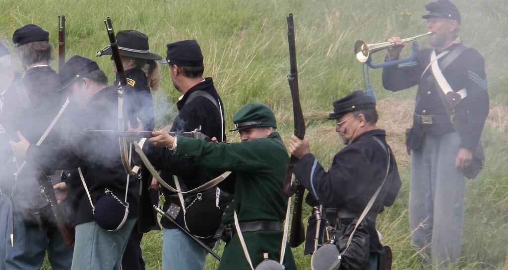 Slaget ved Front Royal 1862-2012 (17)