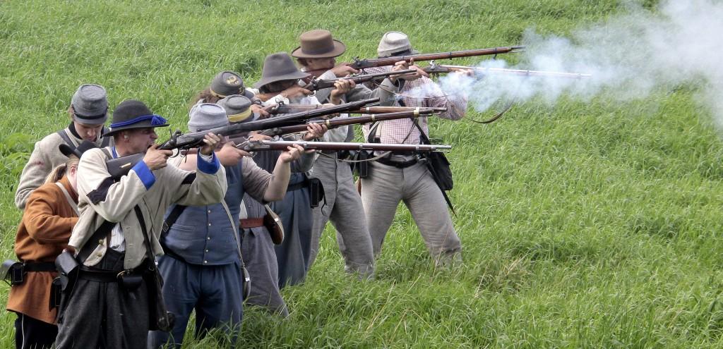 Slaget ved Front Royal 1862-2012 (18)