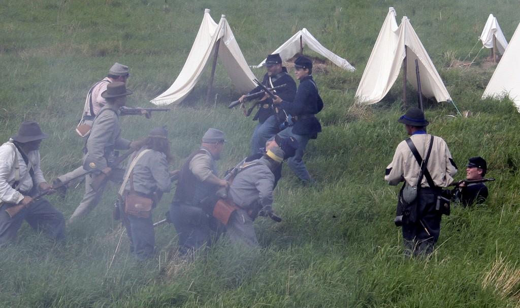 Slaget ved Front Royal 1862-2012 (19)