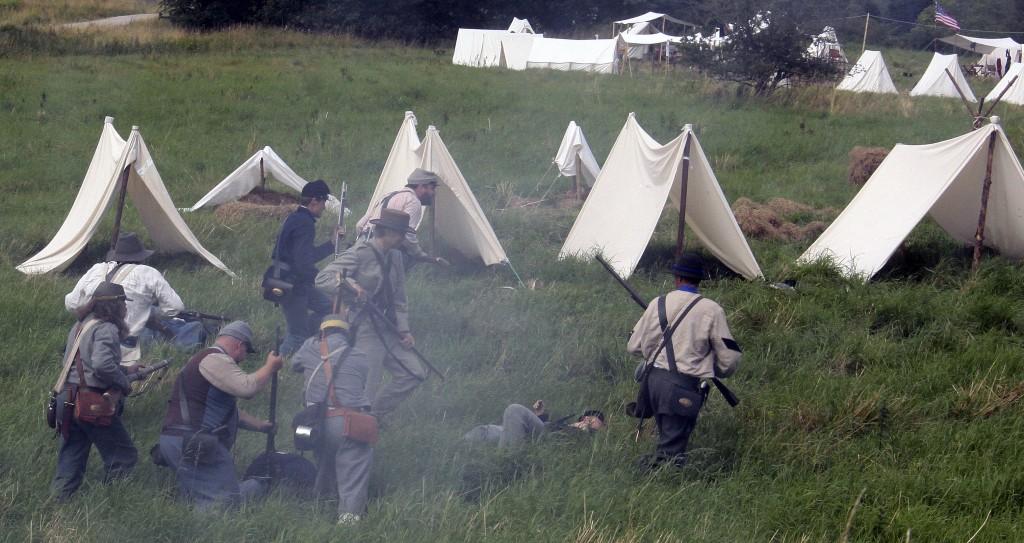 Slaget ved Front Royal 1862-2012 (20)