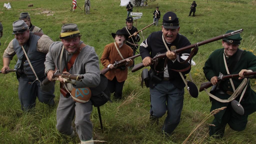 Slaget ved Front Royal 1862-2012 (23)