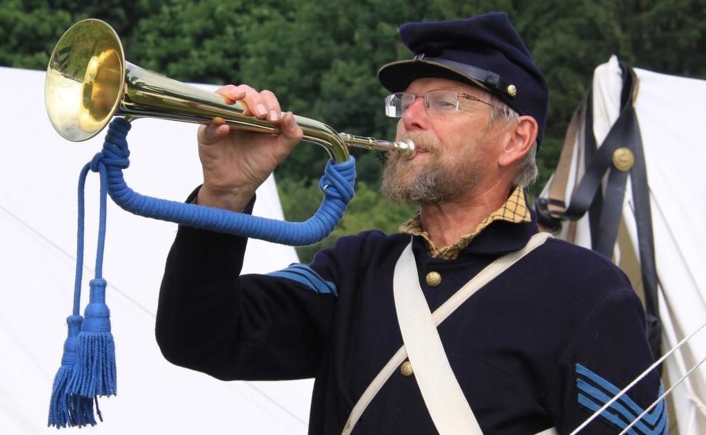 Slaget ved Front Royal 1862-2012 (24)