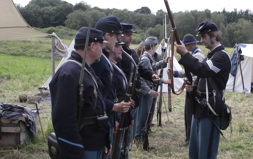 Slaget ved Front Royal 1862-2012 (4)