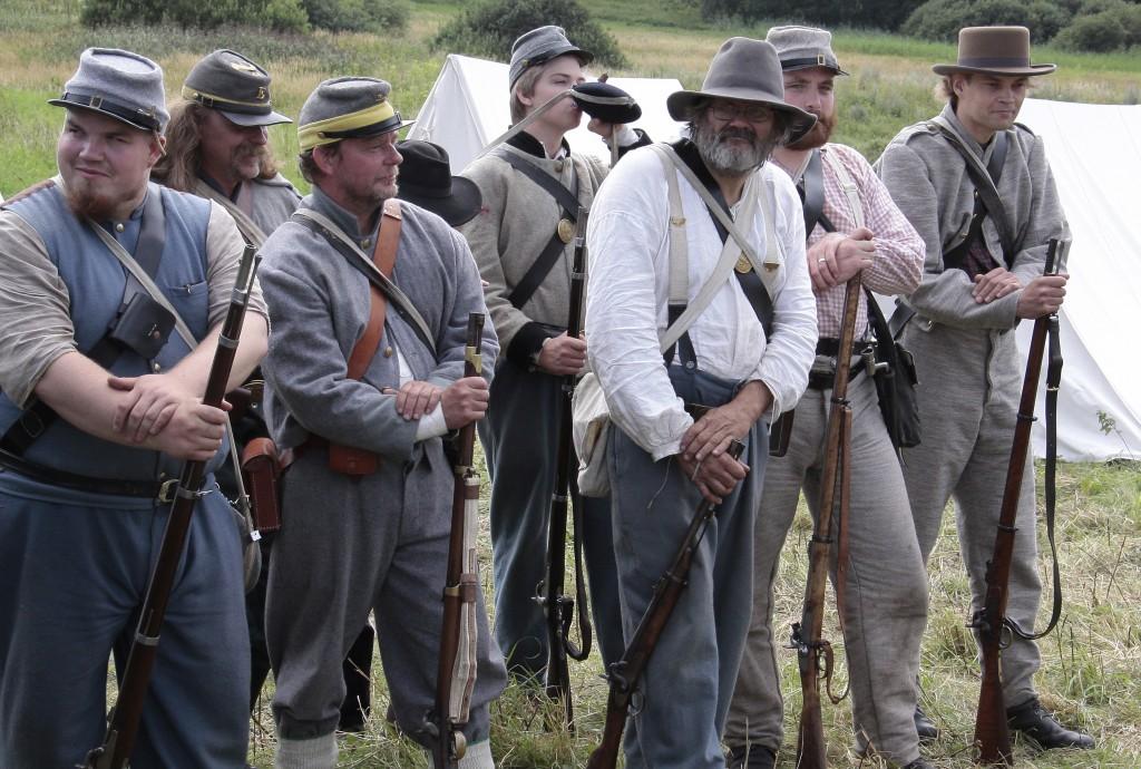 Slaget ved Front Royal 1862-2012 (6)