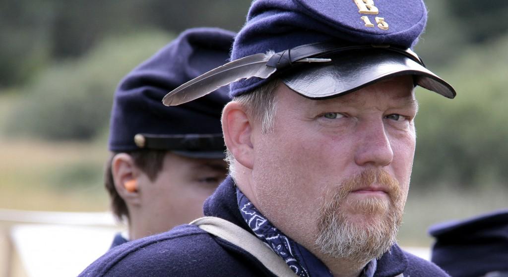 Slaget ved Front Royal 1862-2012 (7)