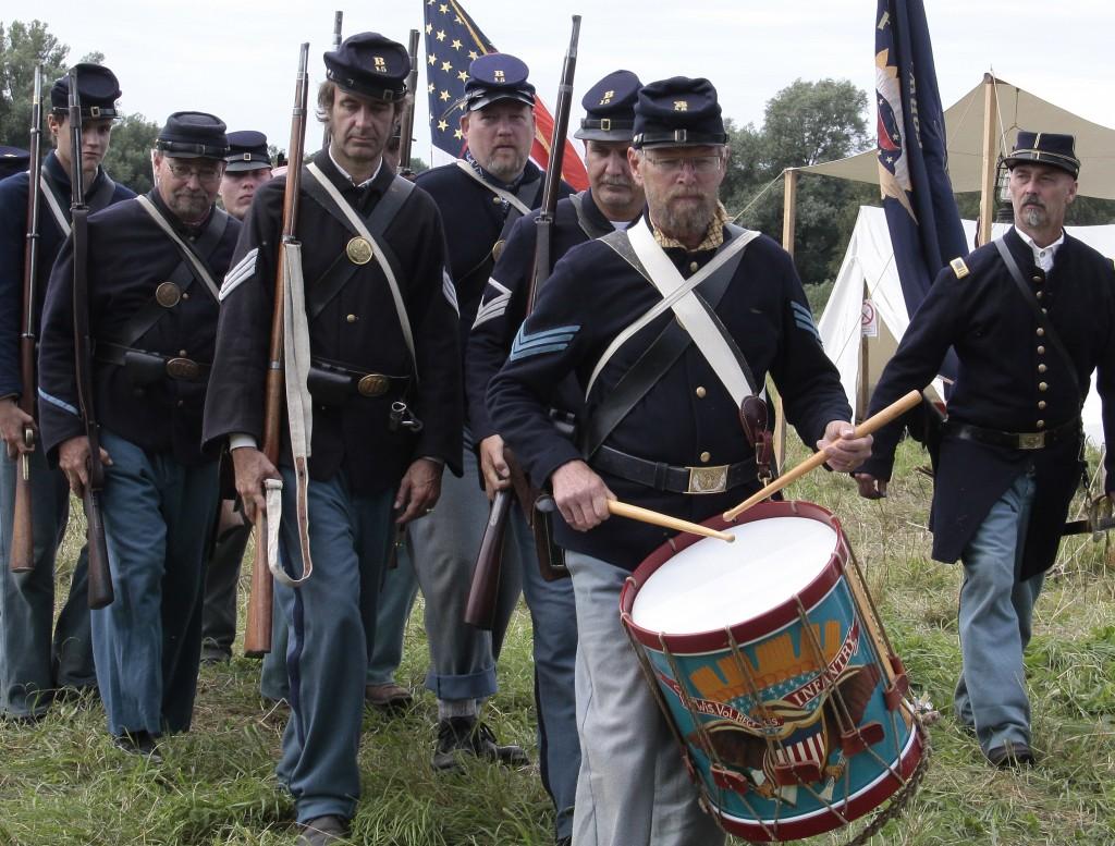 Slaget ved Front Royal 1862-2012 (9)
