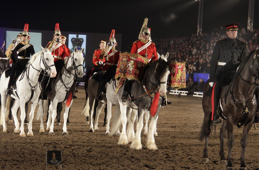 The Blues and Royals 2014.19