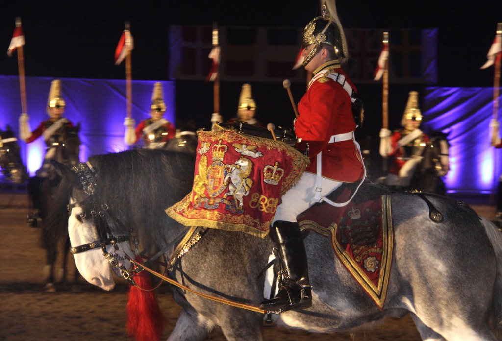 The Blues and Royals 2014.21