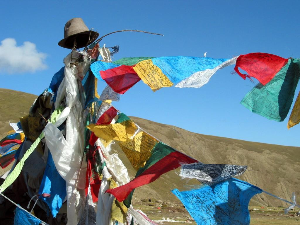 Tibet (13a)