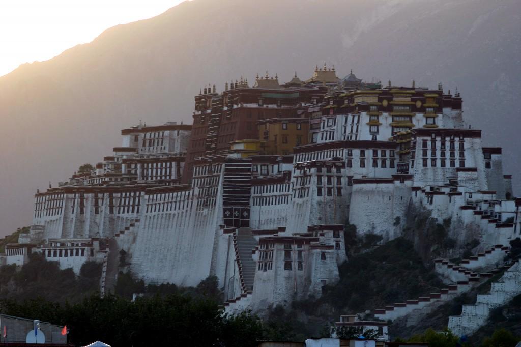 Tibet (2a)
