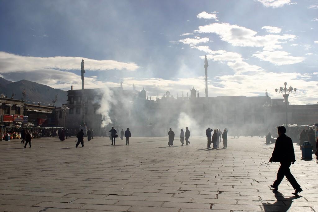 Tibet (2c)