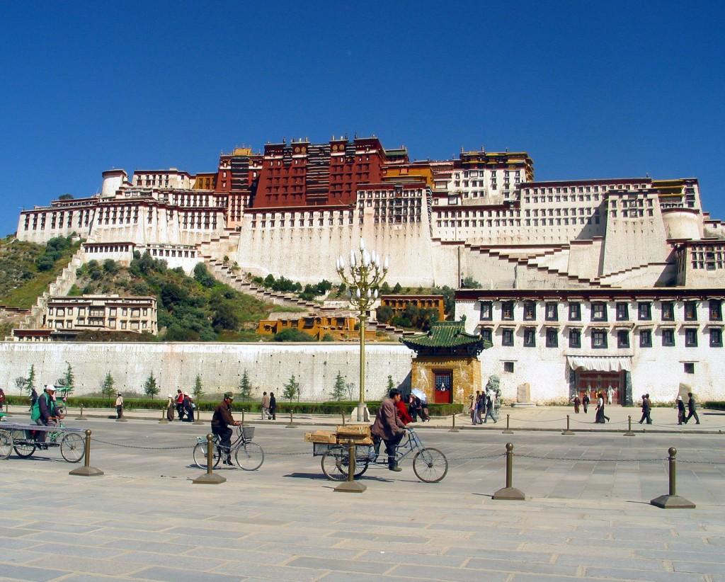 Tibet (2d)