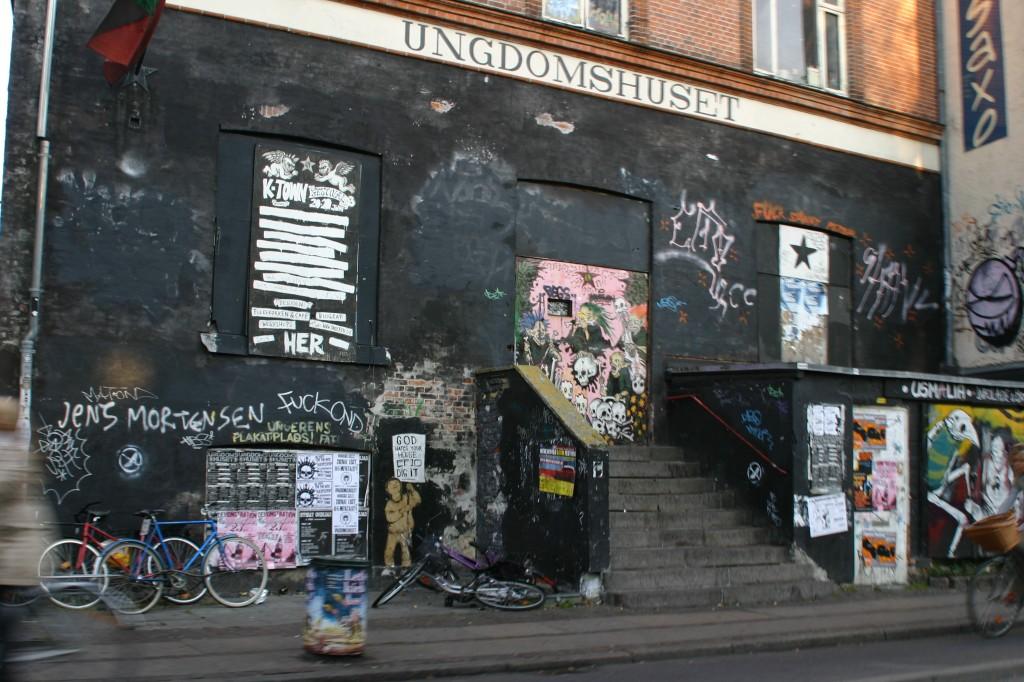 Ungdomshuset 2005