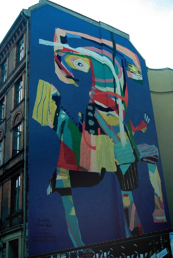 Vesterbrogade 1996